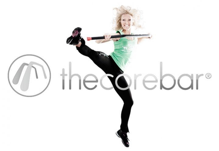 Vi lanserer Corebar®!