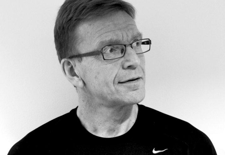 Kjell Henriksen