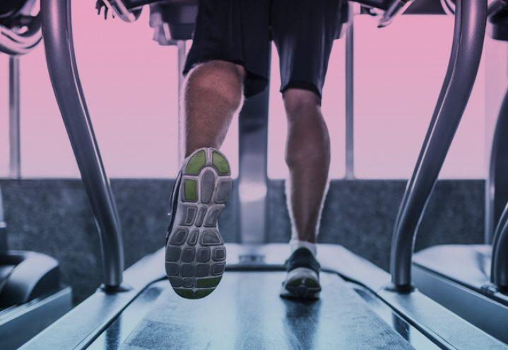 Bli medlem og få 2 PT timer + kroppsanalyse