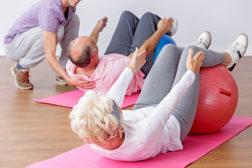 Er du pensjonist og har et ønske om å starte et mer aktivt liv?
