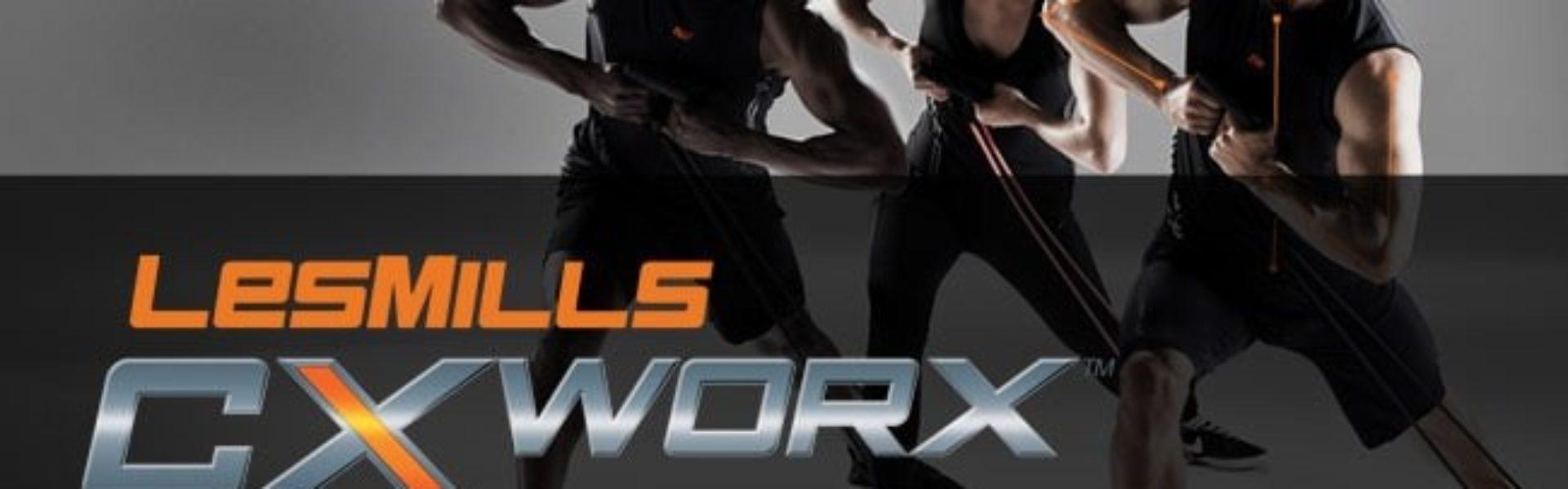 CXWORX™ (Les Mills)