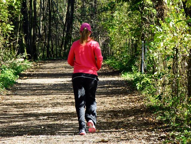 Derfor skal du løpe rolig! Condisbloggen