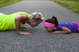 Effektiv styrketrening uten vekter