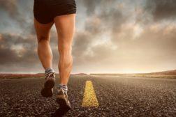 Slik får du fremgang i løpingen din
