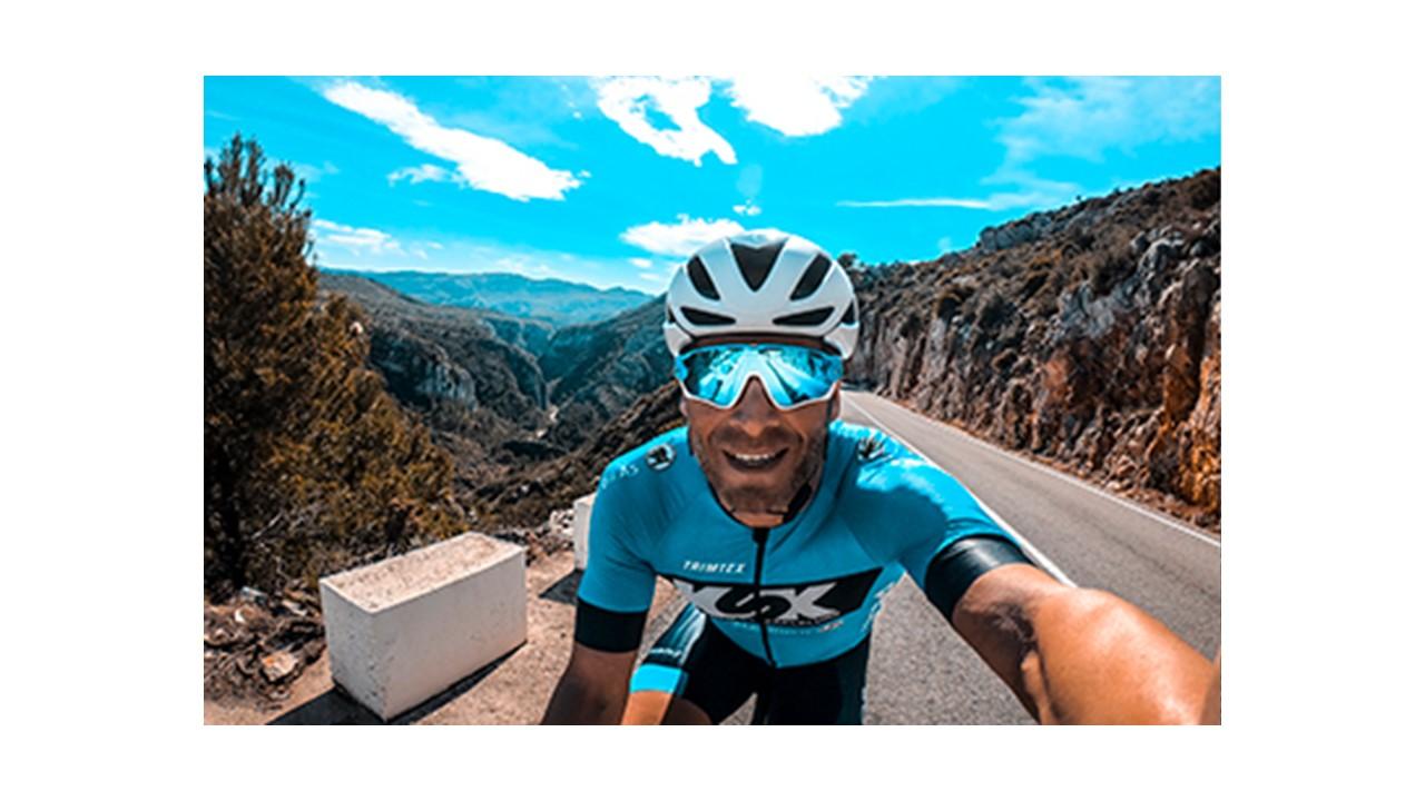 Sykkeltur til Spania, sykkelparadiset Calpe